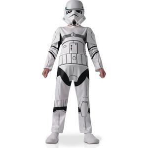 Super costume Star Wars le bon jouet