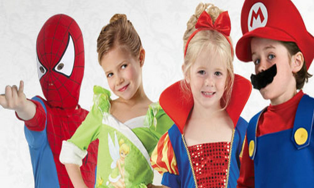 Enfant-Carnaval