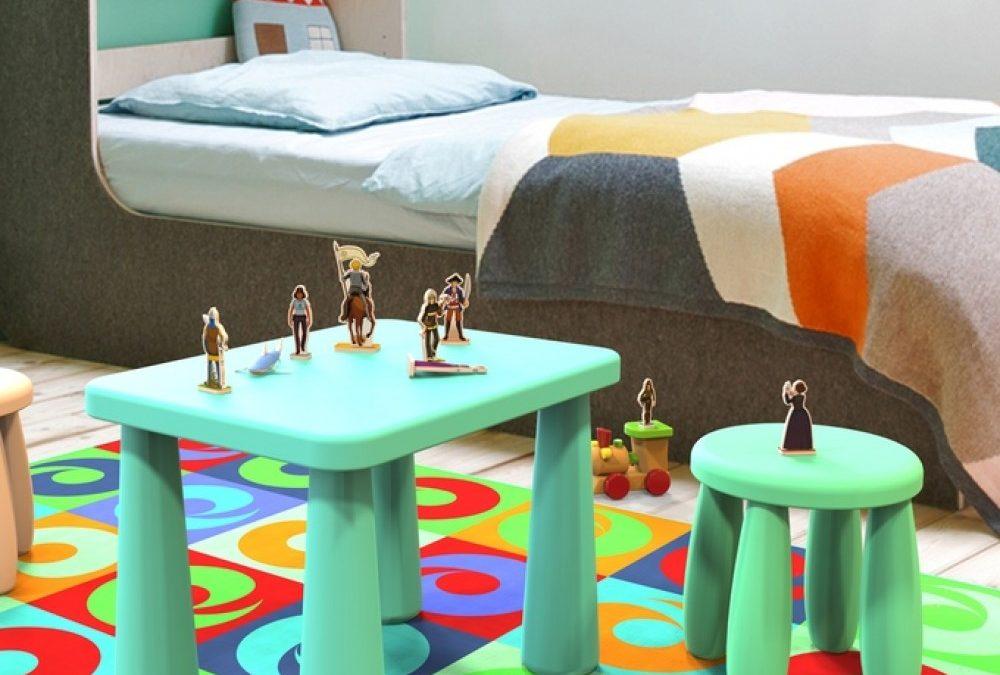 Histoya, la nouvelle marque française de figurine.