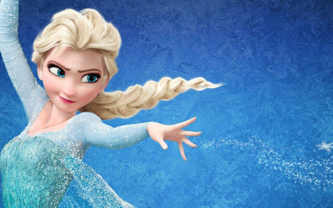 La reine des neiges ne laisse personne de glace !