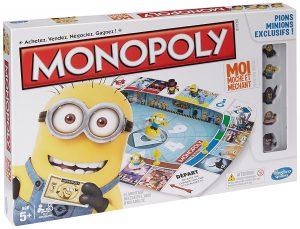 Image Monopoly Les Minions Le Bon Jouet