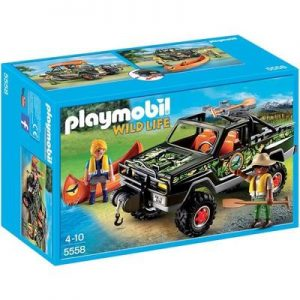 Le Bon Jouet Pick Up Playmobil
