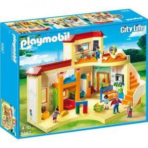 Le Bon jouet Playmobil La garderie