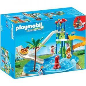 Le Bon Jouet Playmobil le parc aquatique