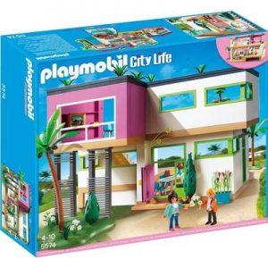 Le Bon jouet Playmobil La maison Moderne