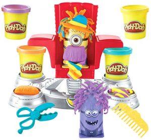 Play Doh Les minions image le bon jouet