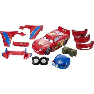 Flash Mcqueen transformable image le bon jouet
