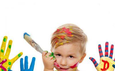 Les jeux pour enfant de 3 ans : Notre sélection