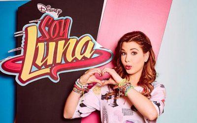 La Folie Enjoy Phoenix débarque sur Disney Channel pour le lancement de Soy Luna