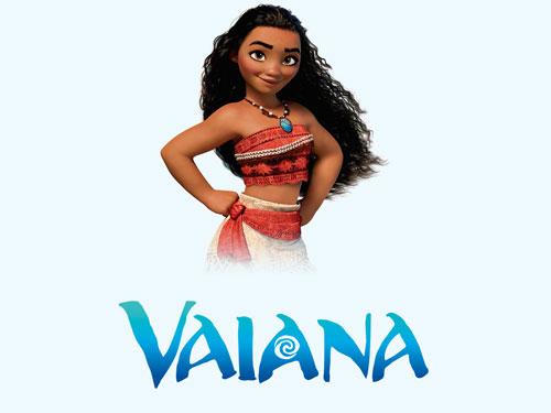 Vaiana : jeux, produits et poupées Vaiana