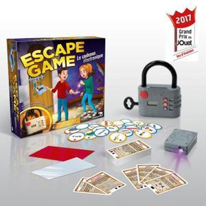 Visuel Escape Game Le Bon Jouet