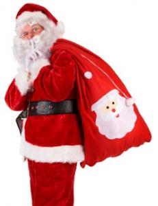 Le Bon Jouet Pere Noel