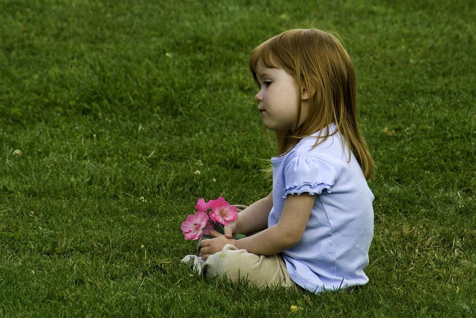 Aménager son jardin pour ses enfants