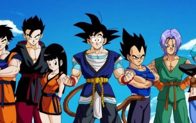 Dragon Ball, un univers qui a encore la cote