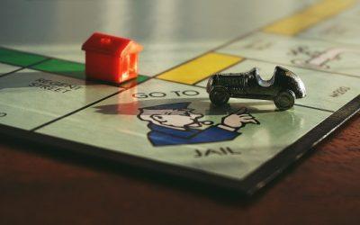 5 bienfaits des jeux de société