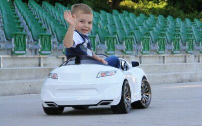 Pourquoi la voiture électrique pour enfant est incontournable?