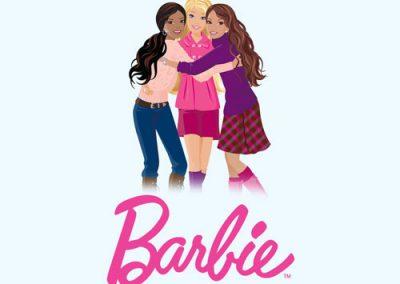 Barbie : toutes les poupées de l'univers Barbie