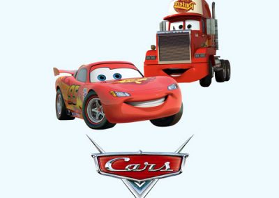 Cars : les meilleurs jouets et voitures d'après l'univers Cars