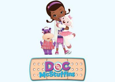 Docteur La Peluche : jouets et accessoires Docteur La Peluche