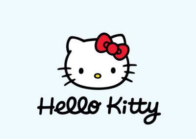 Hello Kitty : peluches et jouets autour de Hello Kitty