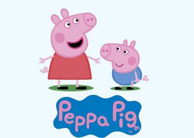 Peppa Pig et ses amis : tous les jouets éducatifs Peppa Pig