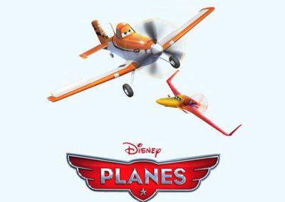 Planes : le meilleur des avions et hélicoptères Planes