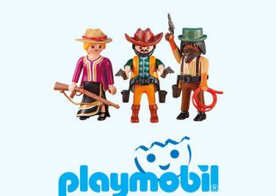 Playmobil : découvrez toutes les gammes de figurines Playmobil