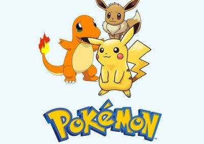 Pokémon : jeux et jouets pour devenir le meilleur dresseur Pokémon