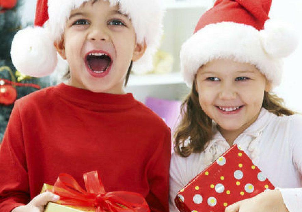 Acheter un jouet sur internet : Le guide de Noël 2016