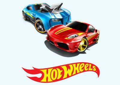 Hot Wheels : les plus belles voitures Hot Wheels