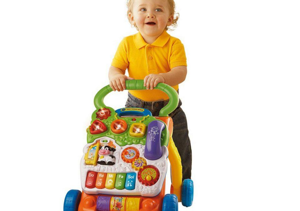 Jouet enfant 2 ans : Notre sélection d'incontournables