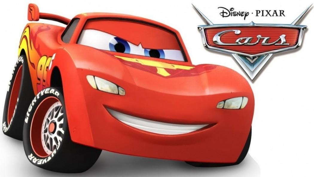 Les Jouets Cars à toute vitesse!