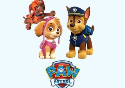 La série Pat Patrouille : tous les jouets autour de Pat Patrouille