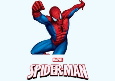 Spider-Man : tous les jouets Spider-Man
