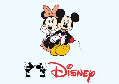 Mickey et Minnie : tous les jouets autour de l'univers Mickey Mouse