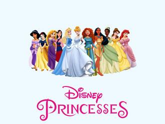 Princesses Disney : jouets et produits dérivés Princesses Disney