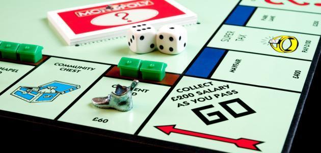 Monopoly: le grand classique du jeu de société