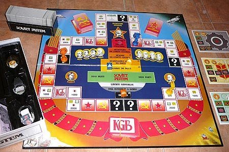 L'URSS comme si vous y étiez : jouez vite au Soviet System !
