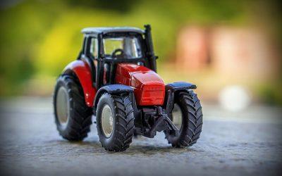 Comment choisir son tracteur miniature ?