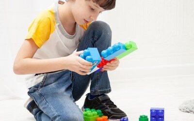 Quelle est l'importance des jeux de construction pour le développement de votre enfant?