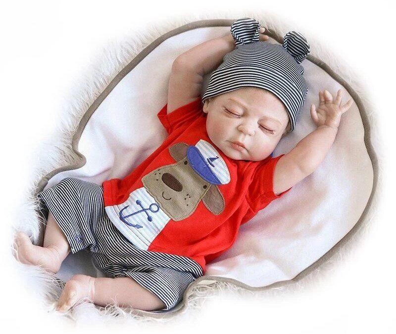 Le jouet idéal pour votre enfant : la poupée Reborn